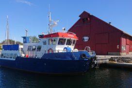 MS Bragdøya Saltebua